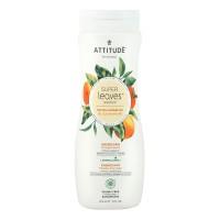 ATTITUDE - Енергизиращ душ-гел Orange Leaves 473мл