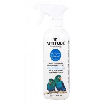 ATTITUDE - Освежител и ароматизатор за текстил 475мл