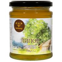 BioHoney - Био Липов мед 350г