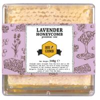BioComb - Пчелна пита Лавандула 340г