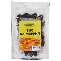 Био Свят - Био Карамфил 40г