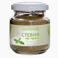Био класа - Био стевия на прах Stevia smart 50г