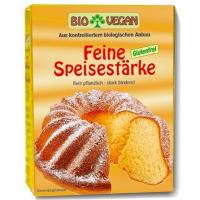 Biovegan - Био Нишесте без глутен, 250г