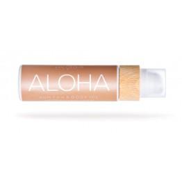 COCOSOLIS - ALOHA Sun Tan & Body Oil, Био масло за шоколадов тен, хидратирана и сияйна кожа 110мл