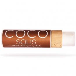 COCOSOLIS - Suntan & Body Oil Cacao, Био масло за шоколадов тен и хидратирана кожа 110мл