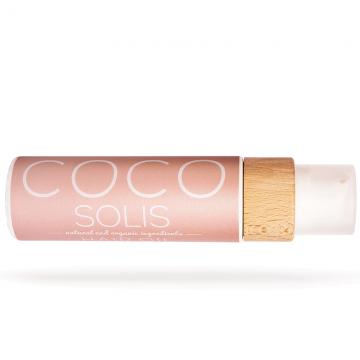 COCOSOLIS - Hair Oil, Био масло за интензивно подхранване на косата 110мл
