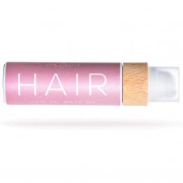COCOSOLIS - HAIR Oil Mask 3in1, Био масло маска 3в1за интензивно подхранване на косата 110мл