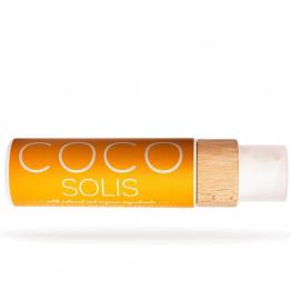 COCOSOLIS - Stretch Mark Dry Oil, Био сухо масло против стрии 110мл