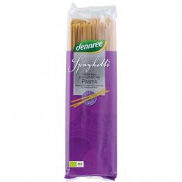 Dennree - Био спагети пълнозърнести 500г