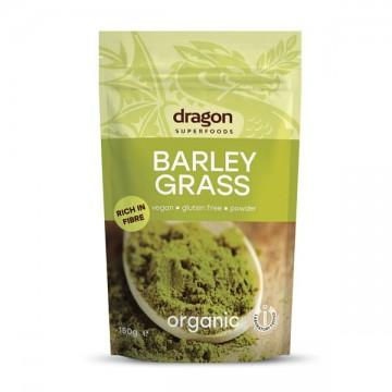 Dragon Superfoods - Био Ечемични Стръкове на прах 150г