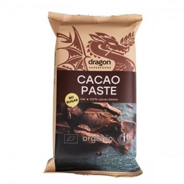 Dragon Superfoods - Био Какаова паста 180г