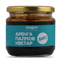 Dragon Superfoods - Био Палмов Нектар Аренга 400мл