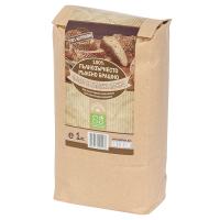 Екосем - Натурално пълнозърнесто ръжено брашно 1кг