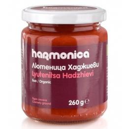 Harmonica - Био лютеница Хаджиеви 260г