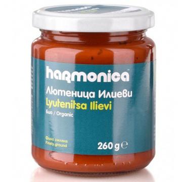 Harmonica - Био лютеница Илиеви 260г