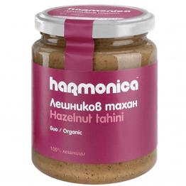 Harmonica - Био лешников тахан 250г