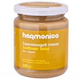 Harmonica - Био тахан слънчогледов 250г