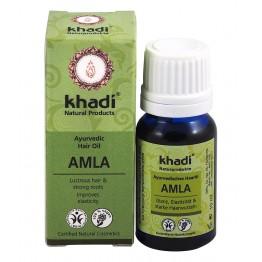 khadi - Масло за коса с амла 10/100мл
