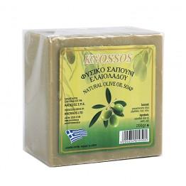 Knossos - Натурален сапун с помас зехтин 200г