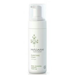 Madara - Дълбоко почистваща пяна за всички типове кожа 150мл