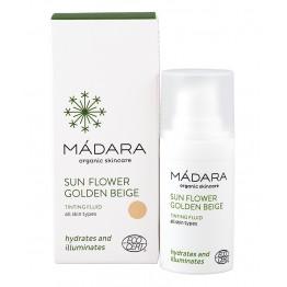 Madara - Тониращ флуид Sun Flower 50мл