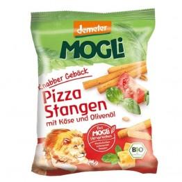 Mogli - Био Гризини Пица за деца 75г