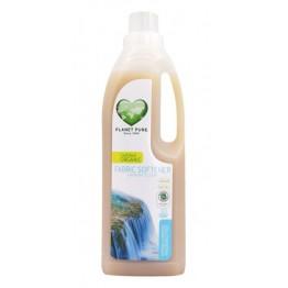 Planet Pure - Био омекотител за пране без аромат 1л