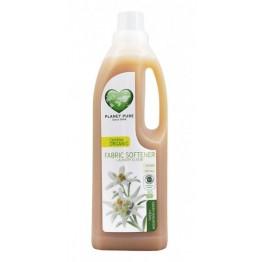 Planet Pure - Био омекотител за пране планински билки 1л