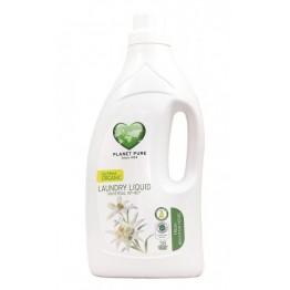 Planet Pure - Био препарат за пране планински билки 1550мл