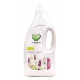 Planet Pure - Био препарат за пране лавандула 1550мл
