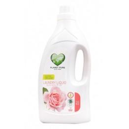 Planet Pure - Био препарат за пране на коприна и вълна 1550мл