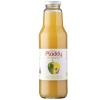 Ploddy - Студено пресован Био сок Ябълка с лимон и джинджифил 750мл