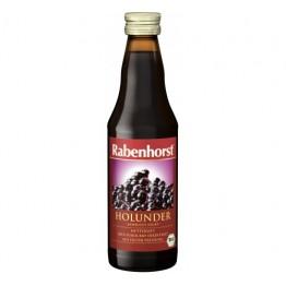 Rabenhorst - Био натурален сок черен бъз 330мл