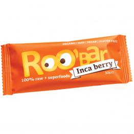 Roo'bar - ROO'BAR с инка бери и портокал 30г