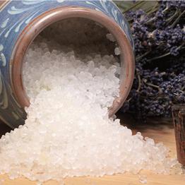 Сапунена работилница - Захарен скраб за лице с пипер и лимонова трева 250мл