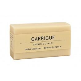 Savon du Midi - Мъжки сапун с карите Garrigue 100гр