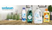 SODASAN - истинска био чистота