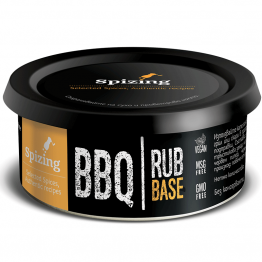 Spizing - BBQ, Подправка барбекю основа 90г