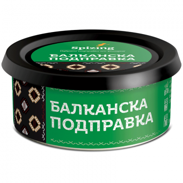 Spizing - Балканска подправка 30г