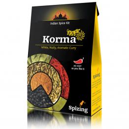 Spizing - Комплект подправки за индийска Korma 26г