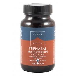 Terra Nova - Витамини за бременни 50 броя