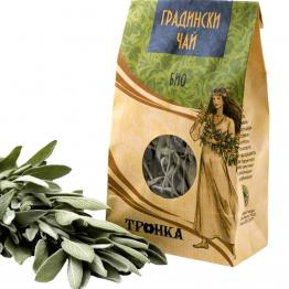 ТРОНКА - Био Градински чай 30г