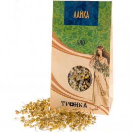 ТРОНКА - Био чай Лайка 50г
