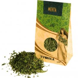 ТРОНКА - Био чай Мента 40г