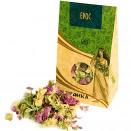 ТРОНКА - Био чай Ерос 30г