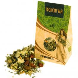 ТРОНКА - Био Тронски чай 70г