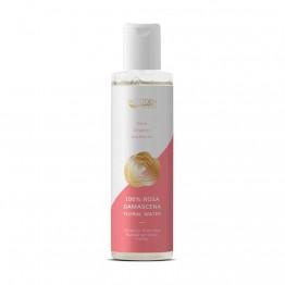 Wooden Spoon - 100% Флорална вода роза Damascena 200мл
