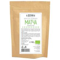 ZoyaBG - Био зелен чай матча 60г