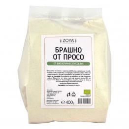 ZoyaBG - Био брашно от просо 400г*