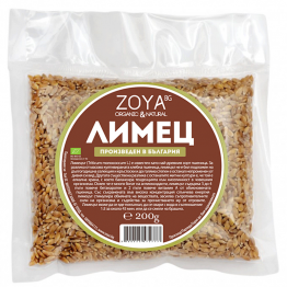 ZoyaBG - Био лимец 200г